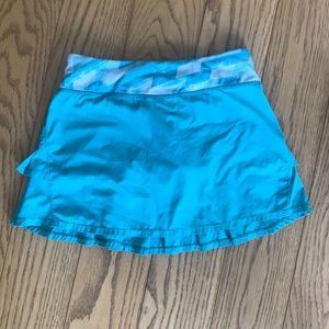 Ivivva Size 14 Skirt
